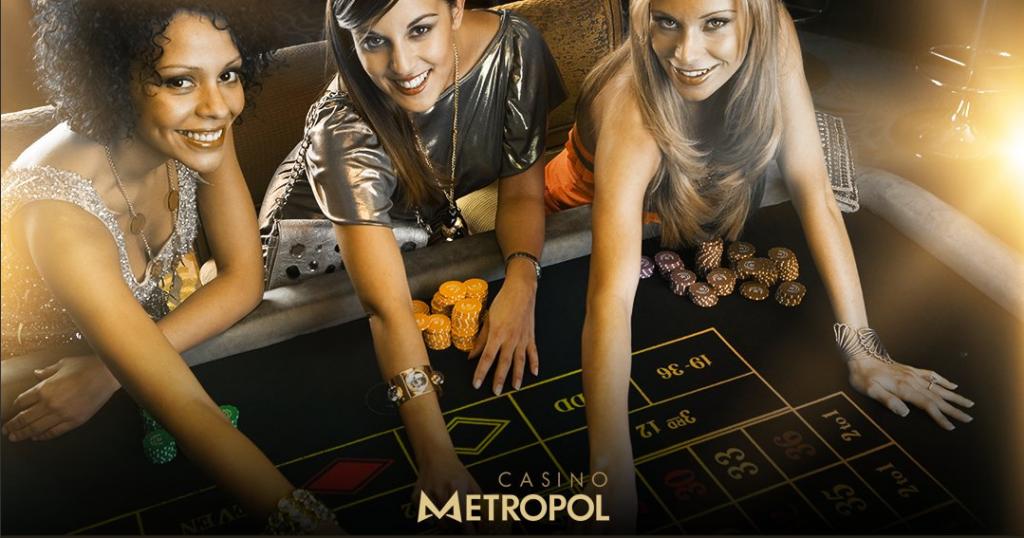 Casino Metropol'de Yüzde 20 Kayıp Bonusu İmkanı